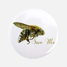 Save Me Bee Button