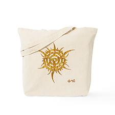Tribal XI Tote Bag