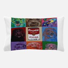 Doodle Soup Pillow Case