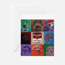 Doodle Soup Greeting Cards