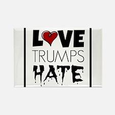 Love Trump Hates Magnets