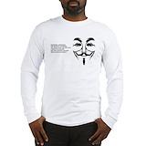 Zero hedge Long Sleeve T-shirts