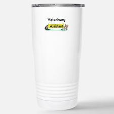 Funny Pet care Thermos Mug