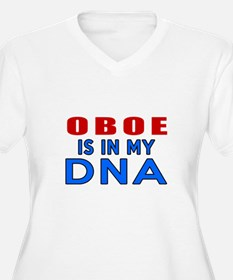 oboe Is In My DNA T-Shirt