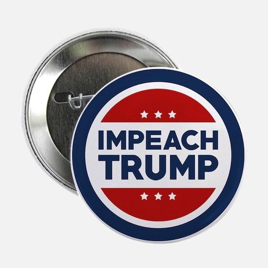 "Impeach Trump 2.25"" Button"