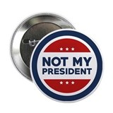 Not my president Single