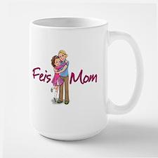 Feis Mom Irish Dance Mugs