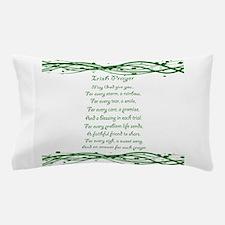 irishprayer.png Pillow Case