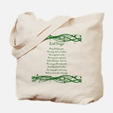 irishprayer.png Tote Bag