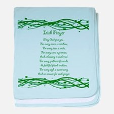 irishprayer.png baby blanket