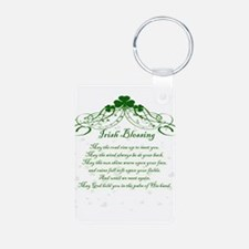 irishblessing.png Keychains