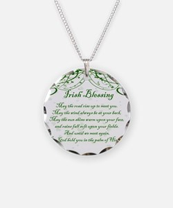 irishblessing.png Necklace