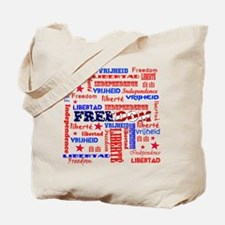 freedom.png Tote Bag