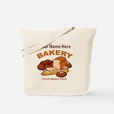 Fresh Baked Bread Tote Bag