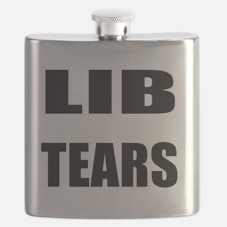 Cute Republican conservative Flask