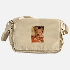Jacob Sartorius Messenger Bag