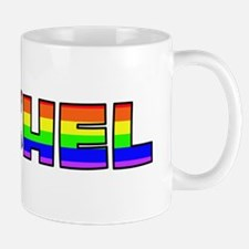 Rachel Gay Pride (#004) Mug