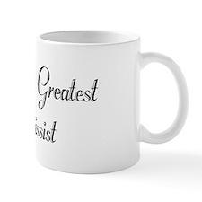 World's Greatest Narcissist Mug