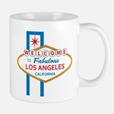 Welcome to Los Angeles.png Mugs