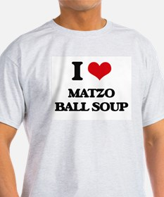 matzo ball soup T-Shirt