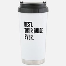 Cute Guide Travel Mug