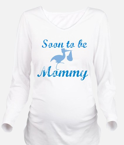 Soon to be Mommy T-Shirt