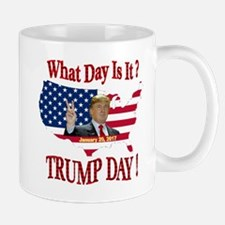Cute Presidential inauguration Mug