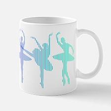 Ballet Lines Mugs