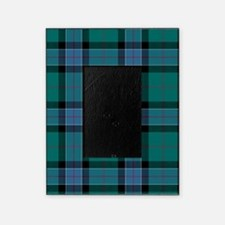 Tartan-Sinclair hunting Picture Frame