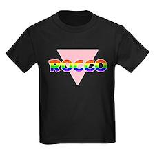 Rocco Gay Pride (#001) T