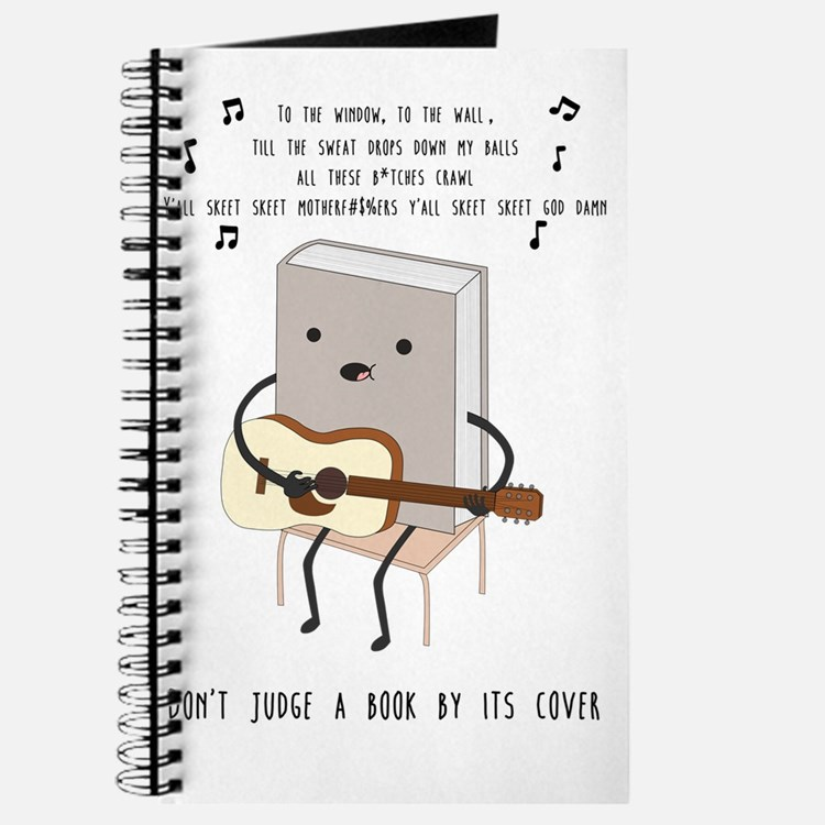 Cute Live music Journal