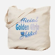 Cool Television humor Tote Bag
