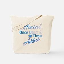 Cool Once upon time Tote Bag