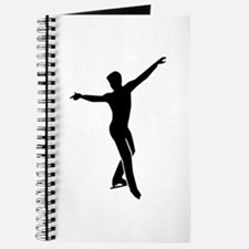 Figure skating man Journal