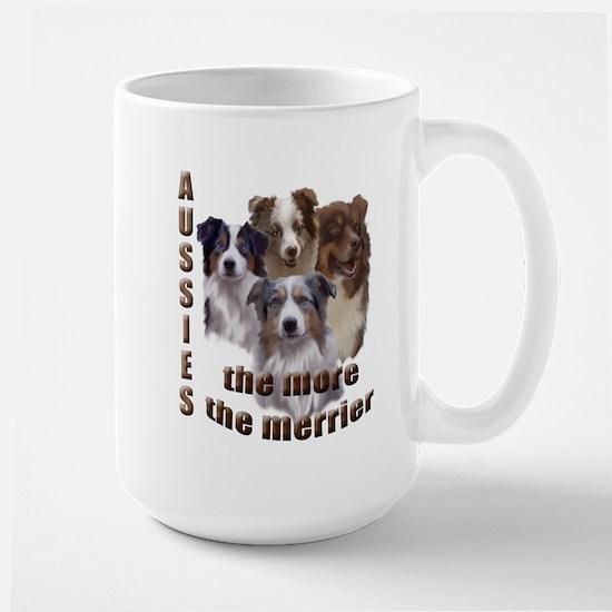Many Aussies Mugs