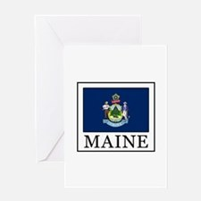 Maine Greeting Cards
