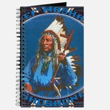 Chief Washakie Shoshone Journal