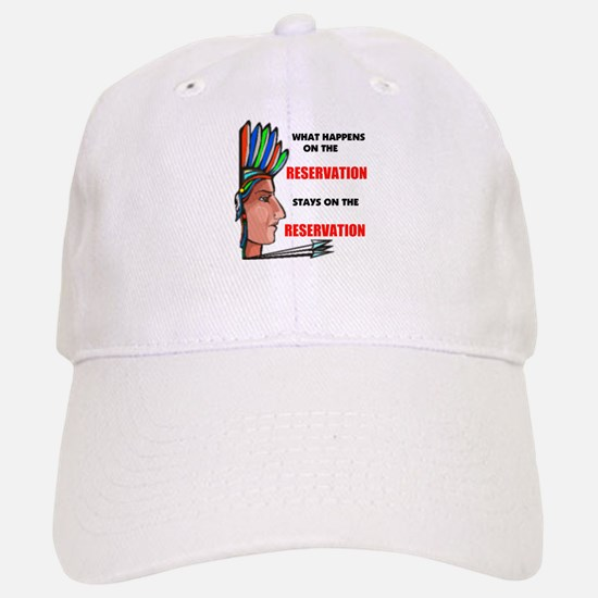 INDIAN Baseball Baseball Cap