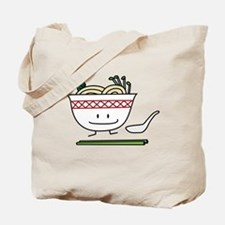 Pho Bowl Tote Bag