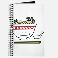 Pho Bowl Journal