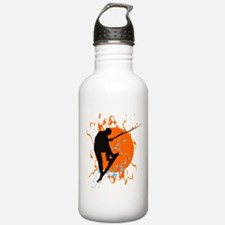 Kitesurfing Water Bottle