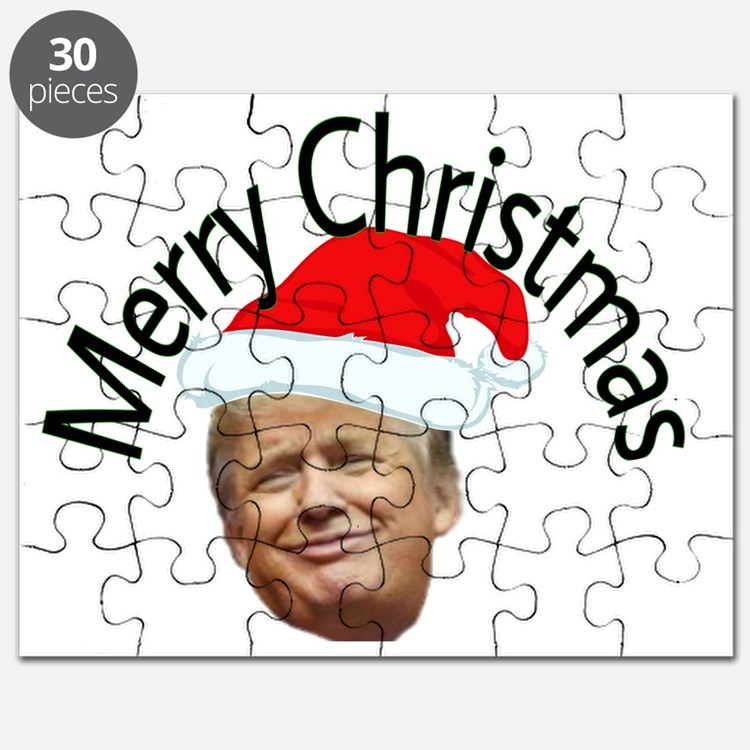 Cute Republicans Puzzle