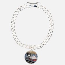 Florida swamp airboat Bracelet