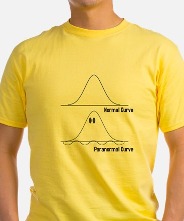 Normal-ParaNormal T