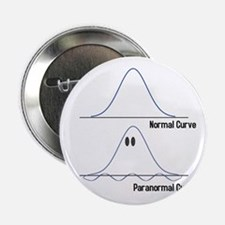 "Normal-ParaNormal 2.25"" Button"