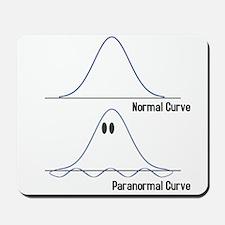 Normal-ParaNormal Mousepad