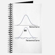 Normal-ParaNormal Journal