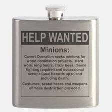 HelpWanted.png Flask