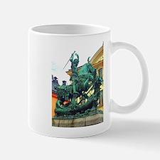 History's Warrior Mugs