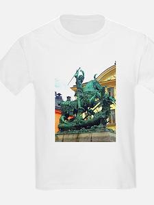 History's Warrior T-Shirt